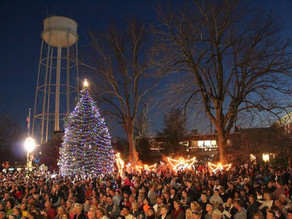 Volunteers Needed: Light Up Shelbyville