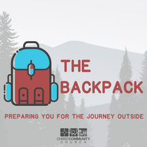 """""""The Backpack"""" Podcast Launches"""