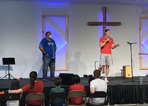 7 Things that made July AWESOME at CCC