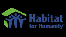 An Invitation from Habitat for Humanity