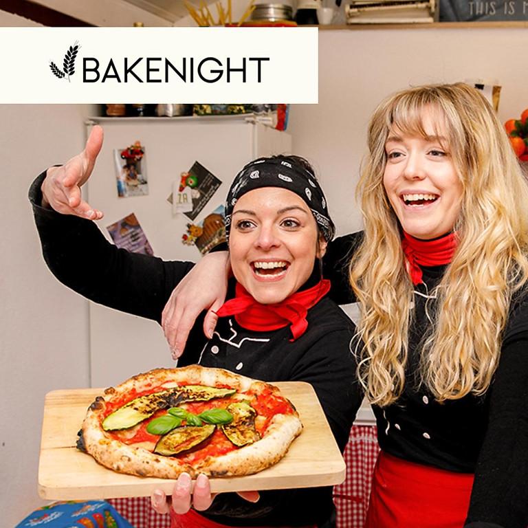 BakeNight Online-Backkurs