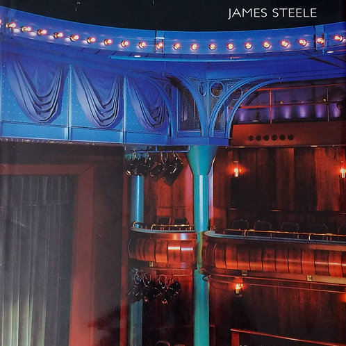 Theatre Builders By James Steele. Academy Editions. For Architects