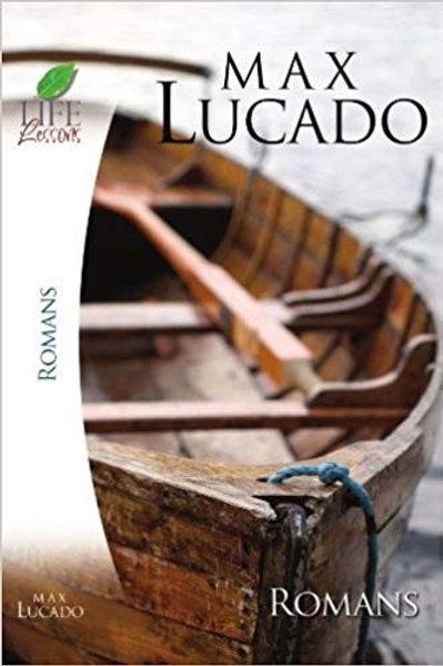Life Lessons by Max Lucado.