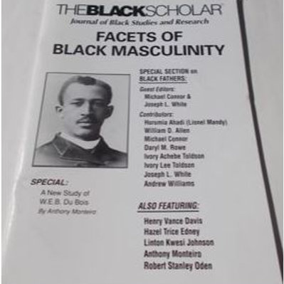The Black Scholar Journal of Black Studies and Research Magazine.