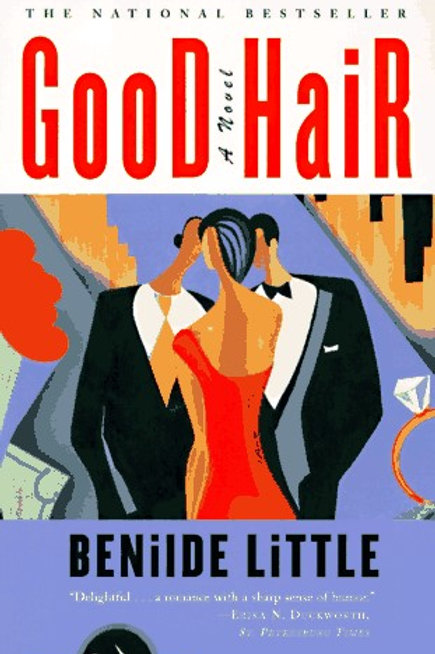 Good a Novel Hair by Benilde Littl.