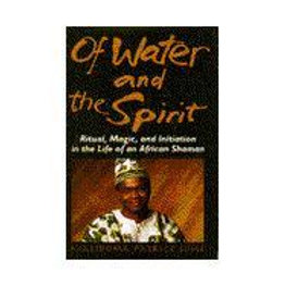 Of Water and The Spirit byMalidoma Patrice Some.