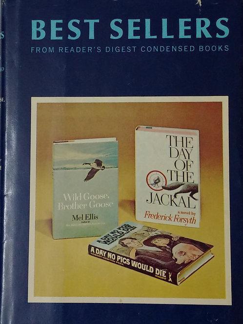 Best Sellers Readers Digest Condensed Books