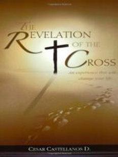 The Revelation of the Cross by César Castellanos.