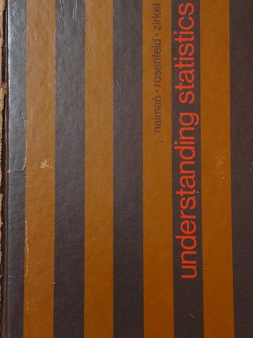 Understanding Statistics by Naiman Rosenfeld Zirkel