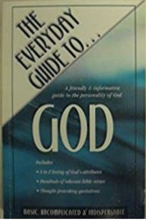 Guide to God by Amy NG Wong