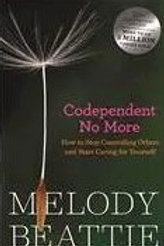 Codependent No Moreby Melody Beattie