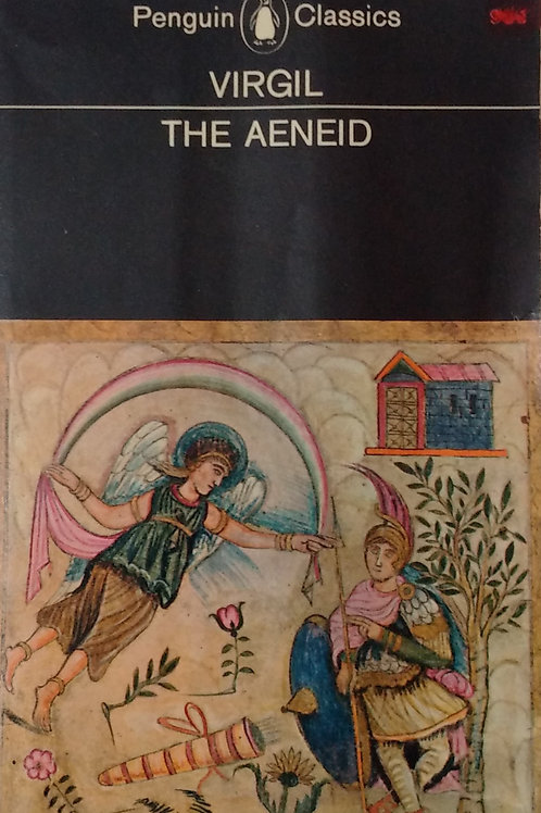 Virgil The Aeneid. By Penguin Classics