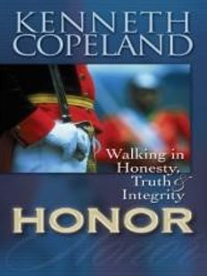 Honor by Kenneth Copeland