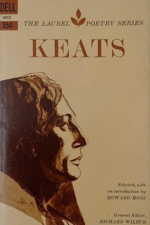 The Laurel Poetry Series by KEATS-Richard Wilbur