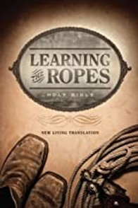Learning the Ropes Holy Bible