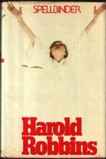 Spellbinder by Harold Robbins