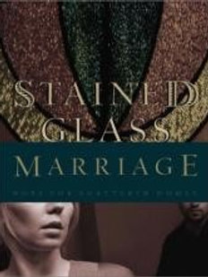 Stained Glass Marriage by Dale and Jenna Forehand
