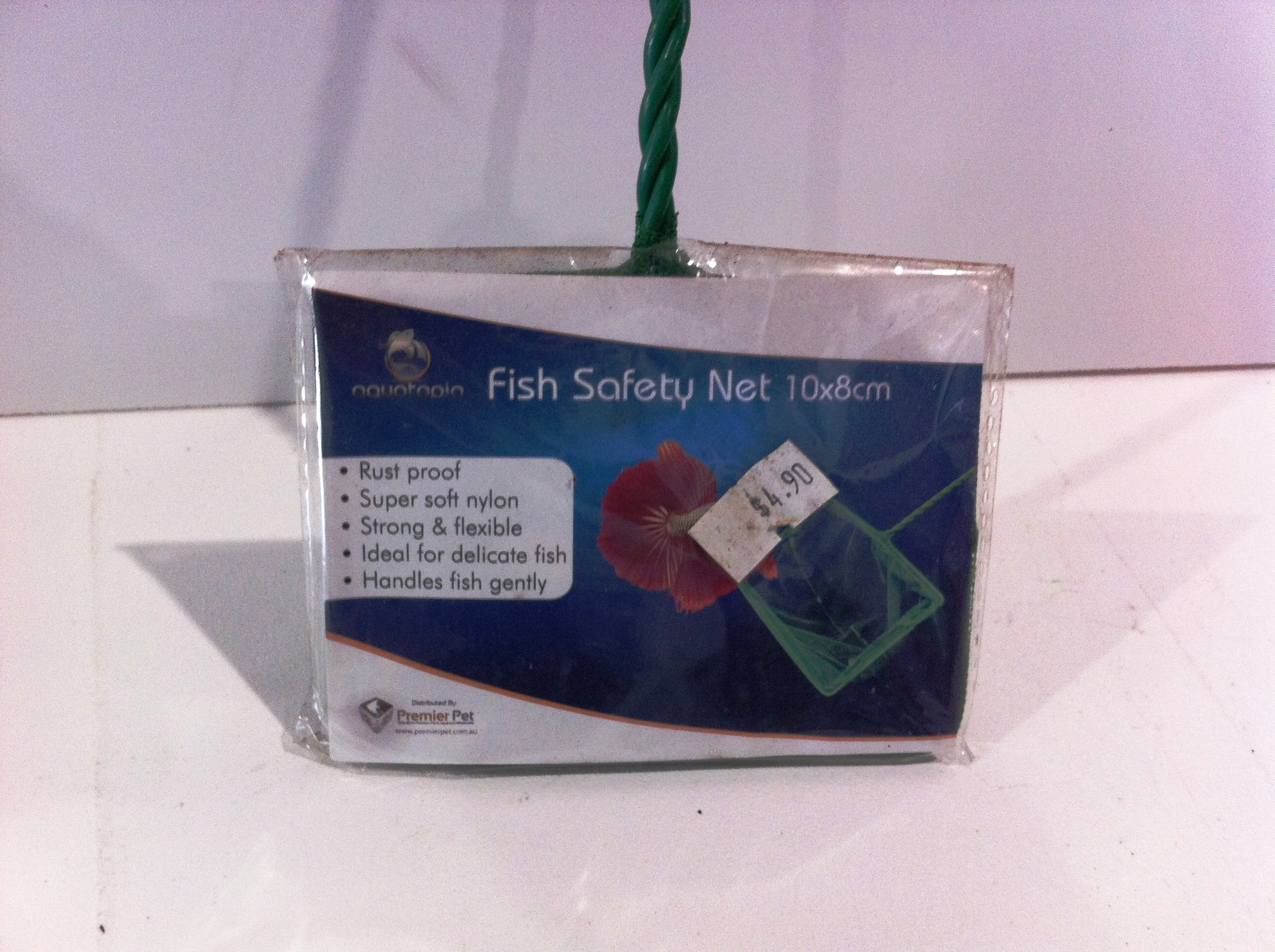 Aquatopia Fish Nets. Pet Supplies Cleaning & Maintenance