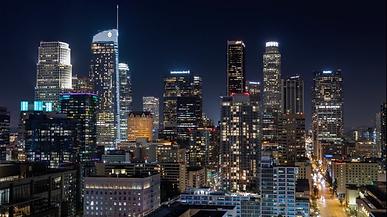 la+skyline+tilting+buildings+night.png
