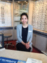 Dr. Phiyen Le is an optometrist in Newton, MA