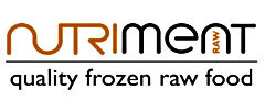 Nutriment Raw Quality Frozen Raw Food