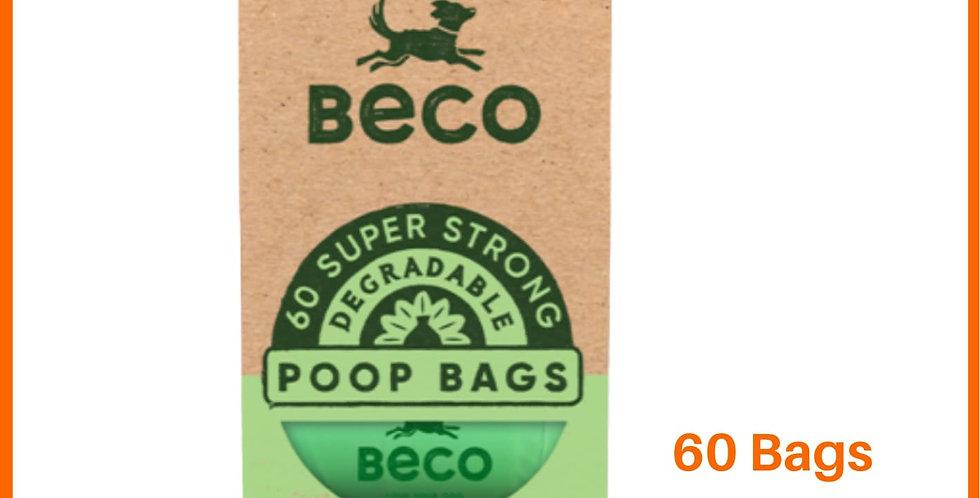 Beco Degradable Poop Bags | US