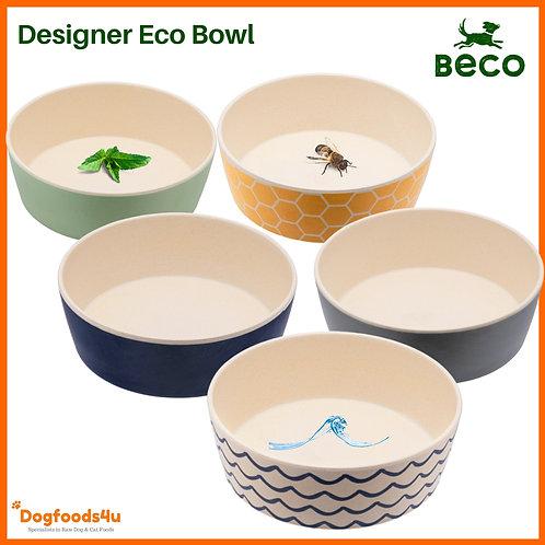Beco Designer Dog Bowl