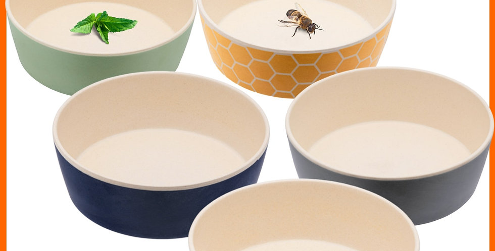 Beco Designer Dog Bowl