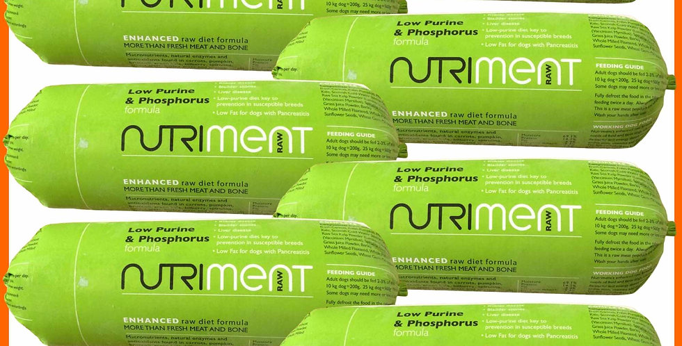Nutriment - Low Purine & Phosphorus