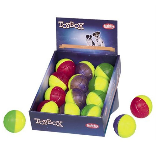 Nobby TPR Foam Ball for dogs