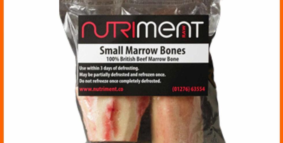Nutriment -Fresh Marrow Bones