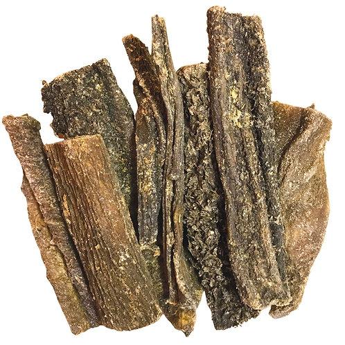 Nutriment raw beef tripe sticks - dried dog treat