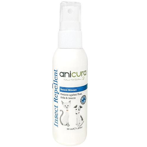 Anicura flea repellant spray for dogs - 50ml