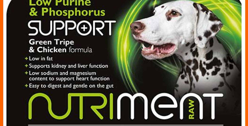 NUTRIMENT LOW PURINE & PHOSPHORUS FORMULA