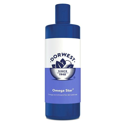 Dorwest Omega Star bottle