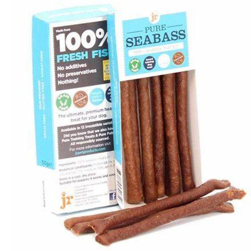 JR - Seabass Sticks for dogs