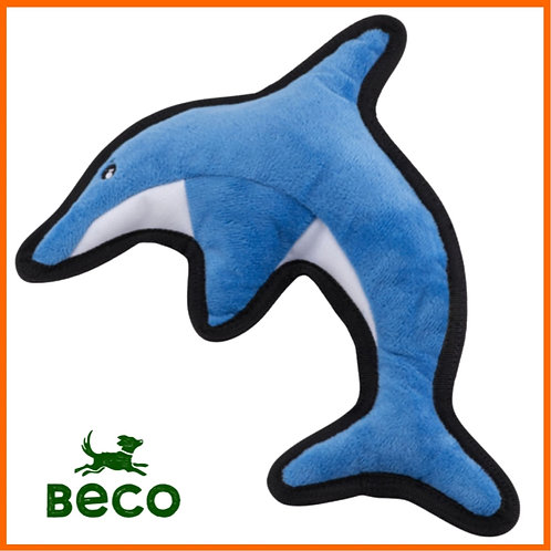 Beco - Recycled Rough & Tough Dolphin