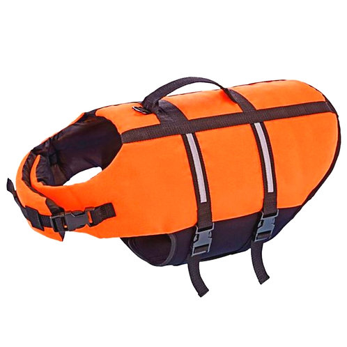 Nobby dog lifejacket buoyancy aid safety aid for water