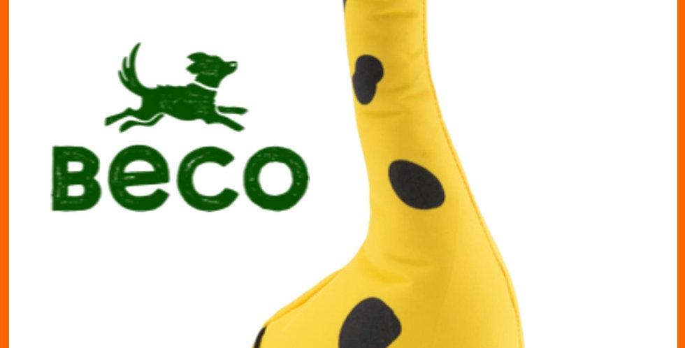 Beco Giraffe Dog Toy