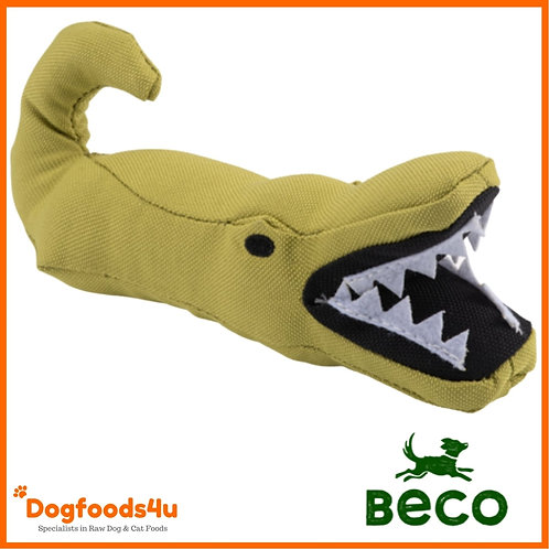 Beco - Recycled Soft Alligator Toy