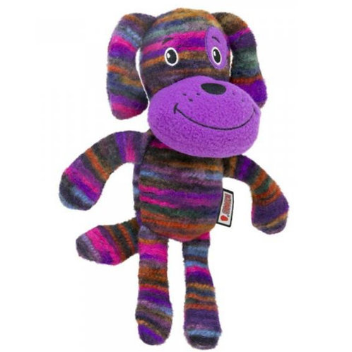 Kong Yarnimal dog plush toy small extra small for dogs durable toy
