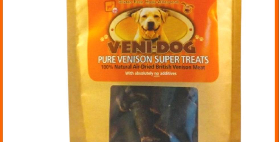 VENI-DOG Super Treats 75g