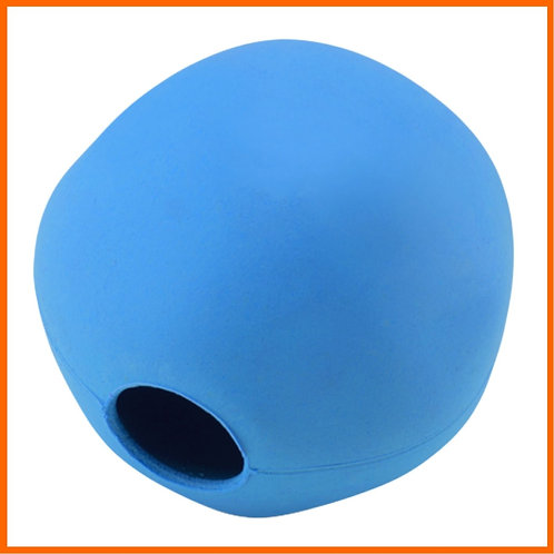 Beco Natural Rubber Ball -Blue
