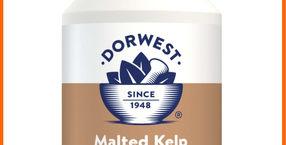 Dorwest - Malted Kelp 100 tablets for dogs