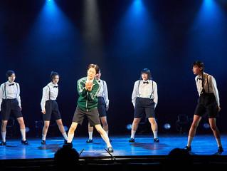 「劇団4ドル50セント」×「柿喰う客」コラボ公演