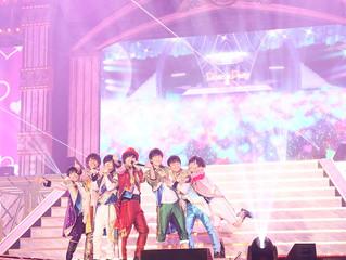 KING OF PRISM SUPER LIVE Shiny Seven Stars!