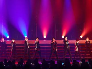 舞台「私のホストちゃん THE LAST LIVE 最後まで愛をなめんなよ!」最終公演オフィシャルスチール
