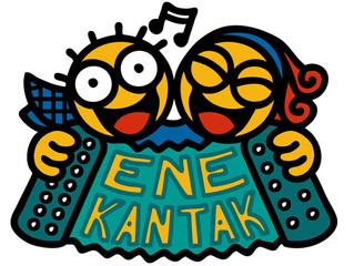 Ya está a la venta el DVD de Ene Kantak