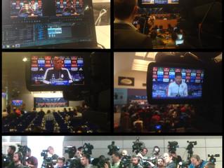 La Champions con RTI (Mediaset Italia)