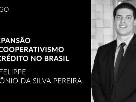 A expansão do cooperativismo de crédito no Brasil